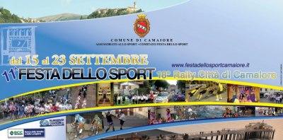 Festa dello Sport a Camaiore
