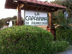 La Capannina di Franceschi Forte dei Marmi